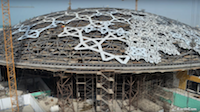 Louvre Abu Dhabi: 8 Years In 3 Minutes