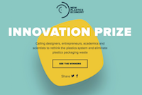 Circular Materials Challenge Winners Announced