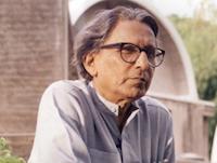 2018 Pritzker Prize Laureate
