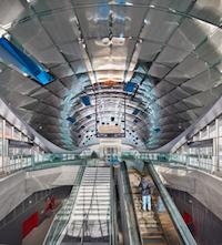 VMC Station Toronto