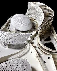 Impressive Architectural Models