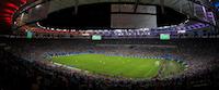 FIFA Stadiums