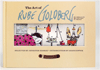 Rube Goldberg's marvelous machines
