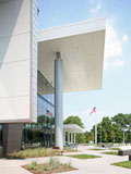 Akron Tech Centre