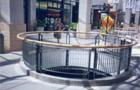 Sacramento Mall