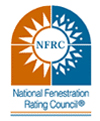 NFRC, National Fenestration Rating Council