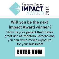 http://www.phantomscreens.com/impact-award/