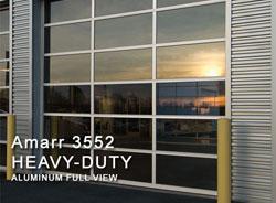 Heavy Duty Aluminum