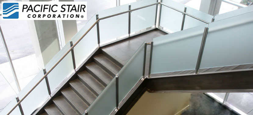 Pacific Stair