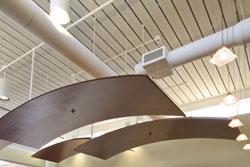 Architectural Deck