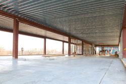 Long-Span Composite Floors