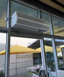 ETL Sanitation & Pass-Thru Window Units