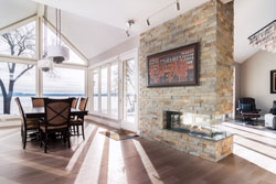Flare Fireplaces