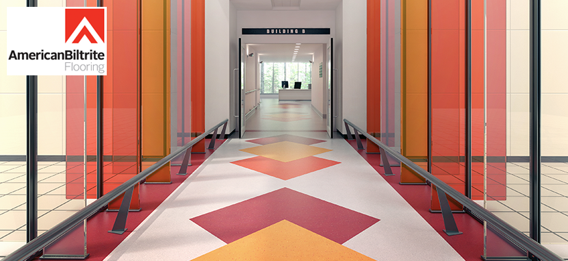 Resilient Flooring for Healthcare: Color and Performance Series