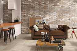 Porcelain Brick