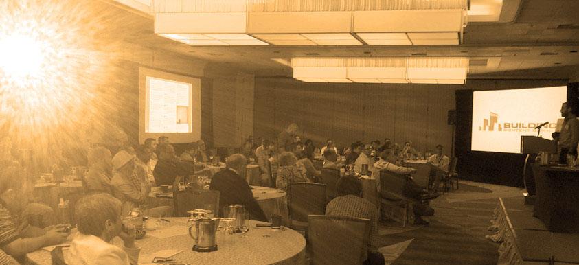 Building Content Summit 2017