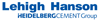 Lehigh Hanson, Inc.