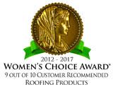 Womens Choice Awards