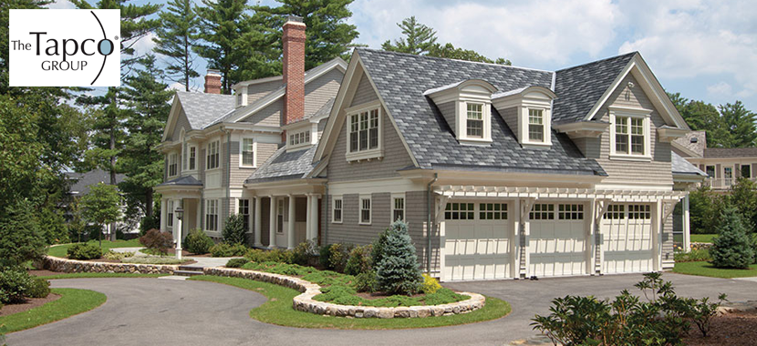 Specialty Exterior Finish Products Series