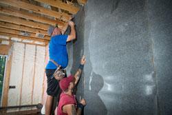 Blue Ridge Fiberboard