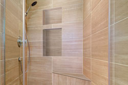 Shower Installation Systems
