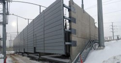 Acoustic Enclosures, Louver, HVAC Silencers