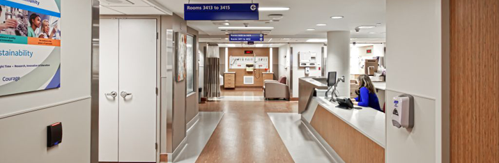 LEED® Healthcare Facilities