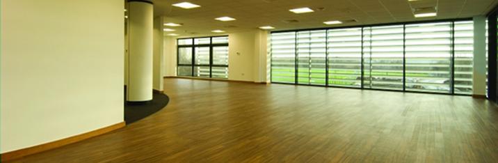 Floor Underlayment Solutions