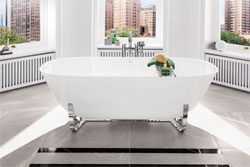 Antheus Bathtub