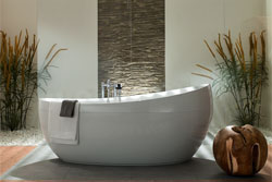Aveo Bathtub