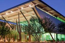 Appaloosa Branch Library