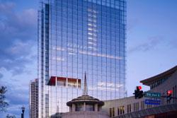Bridgestone Americas Builds New Headquarters in Nashville
