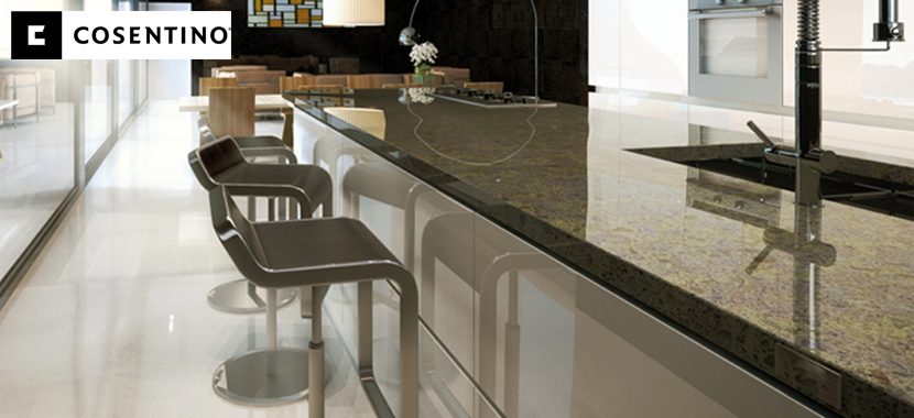 Quartz and Ultracompact Surfacing Series
