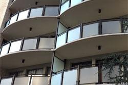 Sherbrooke Condominiums