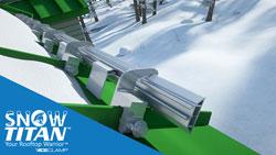 Metal Roof Snow Guard