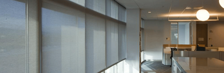 Window Treatments and Daylighting