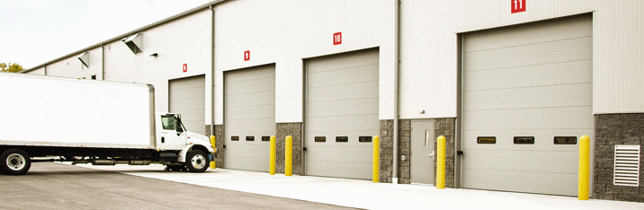 Sectional Door Systems
