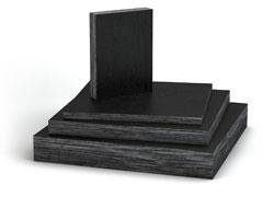 Fabreeka® Preformed Fabric Pad
