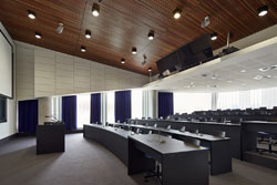 Wood Product - ecoustic® Timber Ceiling