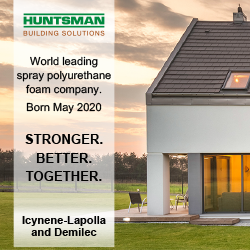 https://www.demilec.com/news/huntsman-unveils-spray-polyurethane-foam-business-name-huntsman-building-solutions
