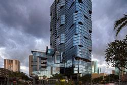 Anaha Tower