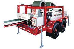 Multi-Panel Machine