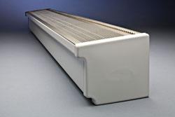 Series 56X Gutter System