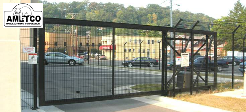 Architectural & Security, Gate & Fencing Systems