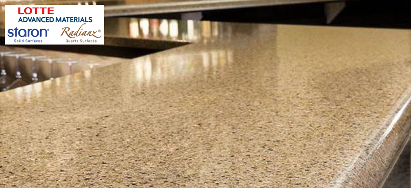 Engineered Quartz Surfaces