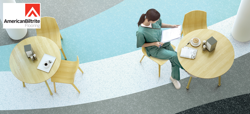 Resilient Flooring for Healthcare