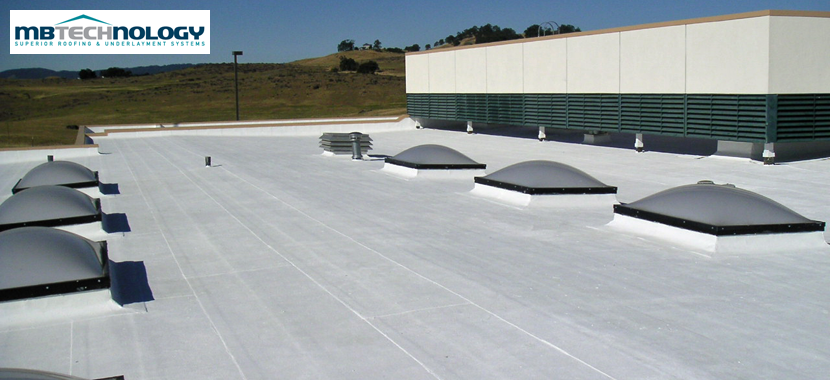 SBS Modified Asphalt Roofing and Underlayment Systems