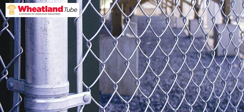 Specifying Steel Mesh Fence Systems
