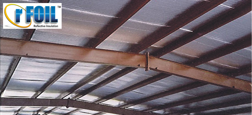 Reflective Insulation & Radiant Barriers