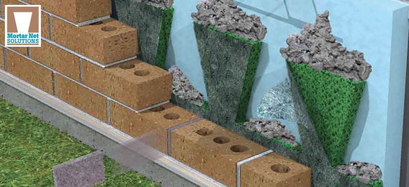 Sustainable Masonry Cavity Wall Building Envelopes